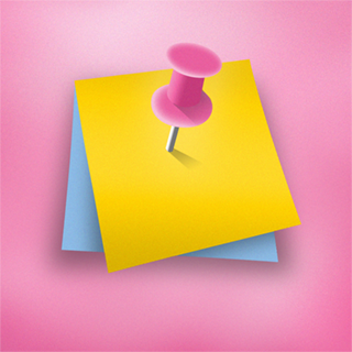 Icon: Sticky Notes